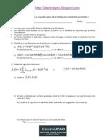 Examenes y Practicas Calificadas TEOCOM1