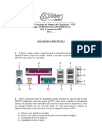 AD1 Introducao a Informatica 2007-1 Gabarito