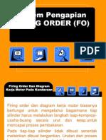 Firing Order Dan Diagram Kerja Motor Pada Kendaraan