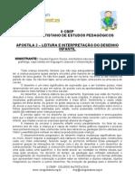 Apostila 2 - Leitura e Interpretação do Desenho Infantil (II CBEP)