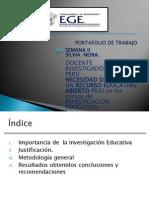 Porta Folio Tec Monterrey i i