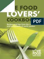 (2009!12!14) the Food Lovers Cookbook Scribd 5