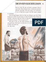 Bijbel verhalen