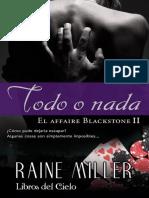 Raine Miller - 02 - Todo o Nada
