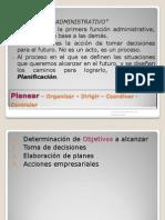 SEGURIDAD - Planificacion
