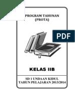 Program Tahunan