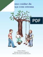 Como cuidar da criança com estoma (COR)