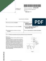 Planta de concentración solar para producción de vapor sobrecalentado