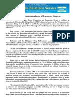 sept29.2013House leader seeks amendment of Dangerous Drugs Act