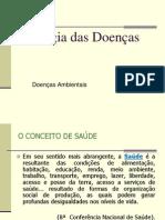 Aula2_Ecologia das doenças