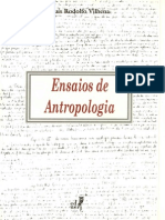EnsaiosdeAntropologia