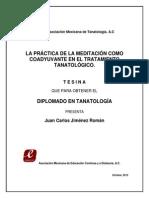 82 La practica de la meditacion tanatologia.pdf