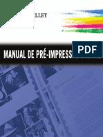 Manual Pré-Impressão Donnelley