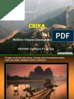 Benito Manuel Rodriguez Freites China
