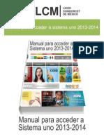 Manuals 1