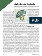 articles-decode the brain.pdf