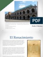 Santiago Martínez Gómez- Basílica Palladiana