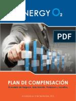 Plan de Compensación - Synergy O2 Perú
