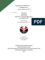 Rpp-1 Data Energi Ikatan