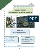 MÓDULO 3_EL ESTADO DE DERECHO