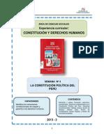 MÓDULO 4_LA CONSTITUCIÓN POLÍTICA DEL PERÚ