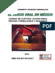 Juicio Oral en Mexico