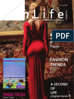 EnLife Magazine May 2009 by  enLife media