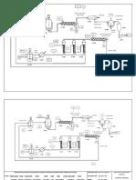 Diagrama de Flujo Obtencion Nitrato Potasico