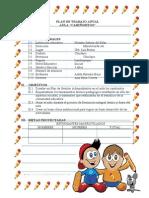 Plan de Trabajo Anual Del Aula Corregido