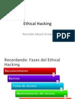 Ethical HackingWALC2011