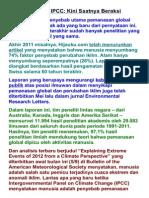 Laporan IPCC