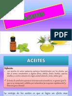 Aceites Eq 1