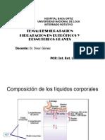 HOSPITAL BACA ORTIZ Exp. Deshidratacion