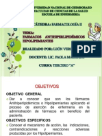 Expo Hipolipemiantes