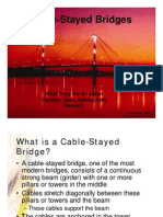 Bridges Cable Stayed-14 Pages