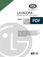 Lavadora MFL42065434
