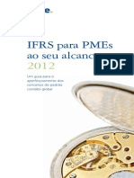 IFRS Para PMEs Ao Seu Alcance 2012