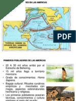 Historia en Culturas Mexicanas