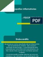 cardiopatias inflamatorias