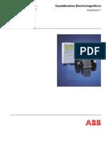 ABB - MAgmaster (Programacion)