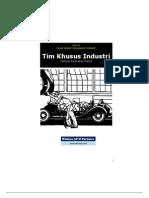 e-books Tim Khusus Industri