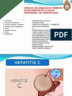 Caso Clinico Hepatitis