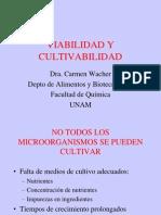 141105 Viabilidad y Cultivabilidad