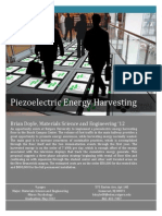 Piezoelectric Energy Harvesting_Doyle