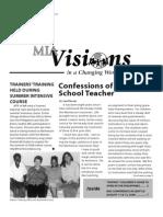 www.miaworld.org - October 2005