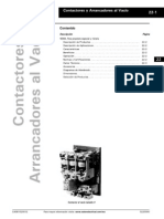 Cap. 22 Contactores y Arrancadores al Vacío