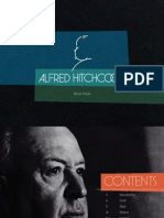 Alfred Hitchcock Brand Guide