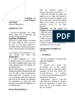 Criminal Law Art 1-20