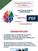 Administracion General -Jul.12