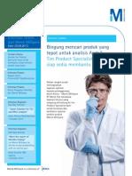Informasi Terkini Dari Merck Millipore Edisi 20.09.2013
